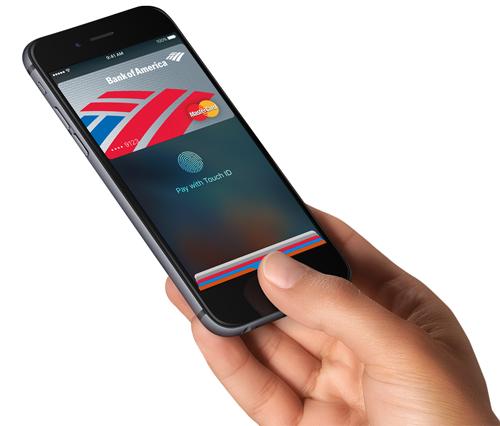 Apple Pay : payer avec son iPhone, c'est désormais possible en France