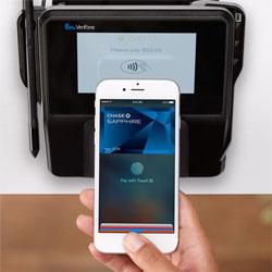 Apple Pay sera bientôt disponible en France
