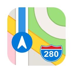 Apple Plans intègre les itinéraires en bus, métros, trams, trains et cars