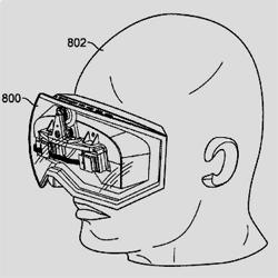 Apple se prépare pour la  réalité virtuelle