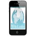Apple retire Wikileaks de l'App Store