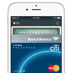 Un service de paiement mobile entre particuliers est prévu chez Apple