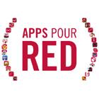 Les  Apple Store luttent contre le SIDA
