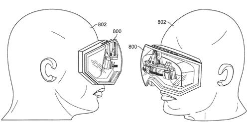 Apple prend le chemin de la réalité virtuelle