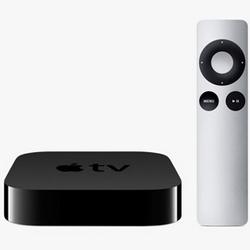 Apple TV : une nouvelle t�l�commande avec un touchpad en juin ?