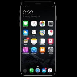 Lecteur d'empreintes intégré à l'écran : Apple a déposé le brevet