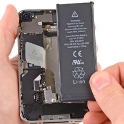Apple va reverser 60 euros aux propriétaires ayant payé leur batterie en 2017