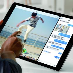 Apple veut plus d'iPad dans les entreprises