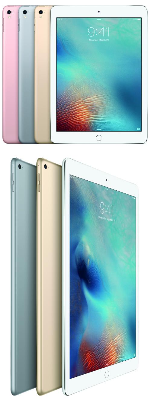 Apple veut augmenter le nombre d'iPad dans les entreprises