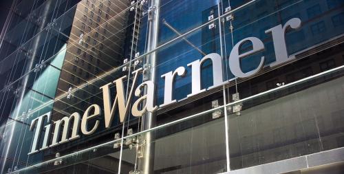 Time Warner était dans le viseur d'Apple