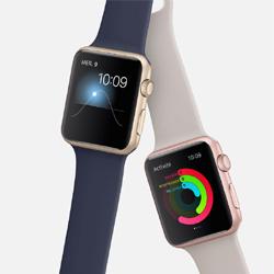 Apple Watch : une version numéro 2 pour 2016