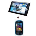 Archos et Alcatel One Touch vont lancer une offre combinant tablette et smartphone