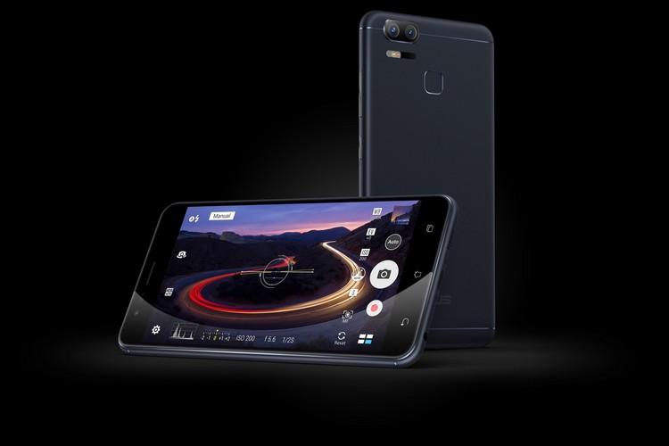 Asus Zenfone 3 Zoom : on connaît enfin le prix de sa variante 128 Go
