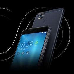 Asus Zenfone 3 Zoom : ce que l'on sait officiellement