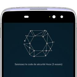 Atos lance son smartphone ultra-sécurisé Hoox for business