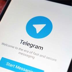 L'application russe Telegram a fermé 78 comptes liés à l'EI