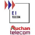 Auchan Telecom est repris par EI Telecom (CIC et NRJ Mobile)