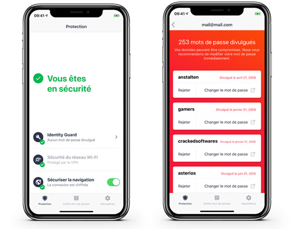 Avast lance son application Avast Mobile Security pour sécuriser les iPhone