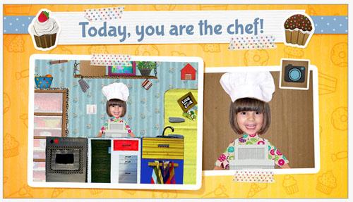 """Avec """"My Little Cook"""", les enfants deviennent des apprentis cuisiniers"""
