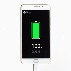 MEIZU Super mCharge, la recharge de batterie la plus rapide au monde