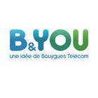 B&You baisse également ses prix jusqu'au 13 mars