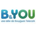 B&You inclut les appels vers Mayotte et les SMS illimités vers les DOM dans ses forfaits