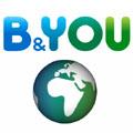 B&YOU : les appels et SMS sont gratuits et illimités depuis le monde entier vers la France