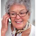 Bazile Telecom lance le mobile à un bouton pour les seniors