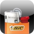BIC revient avec l'application iPhone « My Birthday by BIC »