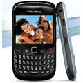 BlackBerry Curve 8520 : numéro 1 des smartphones vendus en France en 2010