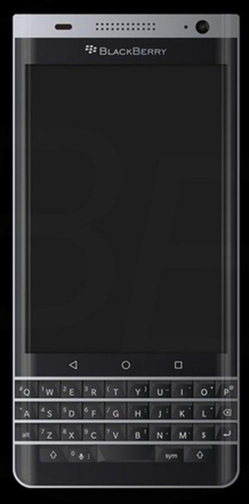 BlackBerry : de nouveaux terminaux avec TCL pour le CES 2017