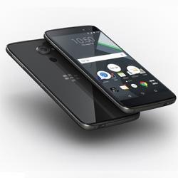 BlackBerry DTEK60 : que cache le dernier smartphone de BlackBerry ?