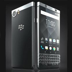 BlackBerry KEYOne : pas encore de date pour la France, mais confirmé pour les États-Unis