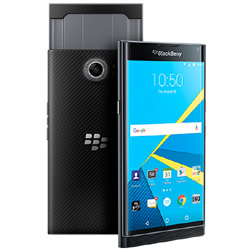Le Priv, nouveau smartphone de BlackBerry va coûter cher