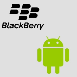 BlackBerry BES 12 compatible à Android for Work