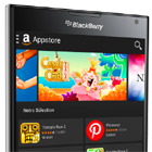 BlackBerry esp�re faire son  retour avec son smartphone Passport
