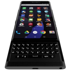 BlackBerry Venice : le premier BlackBerry sous Android sera disponible en novembre