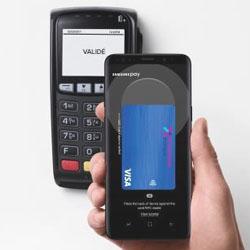 Boursorama Banque propose Samsung Pay à ses clients