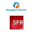 Bouygues et SFR discutent sur le partage en zones peu denses