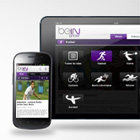 beIN SPORTS d�barque sur l'application B.tv  de Bouygues Telecom