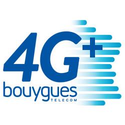 Bouygues Telecom booste sa 4G+ dans toute la France