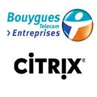 Bouygues Telecom Entreprises et Citrix s�curisent les terminaux mobiles des entreprises