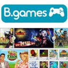 Bouygues Telecom lance B.games, un portail de jeux en illimit�
