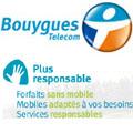 """Bouygues Télécom ouvre une boutique en ligne """"plus responsable"""""""