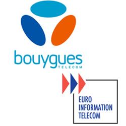 Bouygues Telecom poursuit sa stratégie de croissance en rachetant Euro-Information