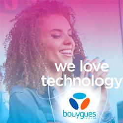 Bouygues Telecom publie les résultats de son premier Observatoire des pratiques numériques des Français