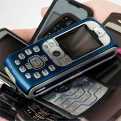 Bouygues Telecom lance une opération de collecte des vieux mobiles