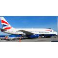 British Airways propose un service d'enregistrement sur mobile