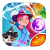 Bubble Witch 3 Saga est disponible sur mobile