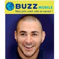 Buzzmobile parie sur Karim Benzema